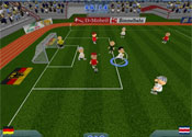 Slam Soccer 2006