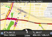 Navit Car Navigation