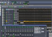 LMMS - Linux Multimedia Studio