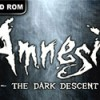 Najava: Amnesia – The Dark Swarm