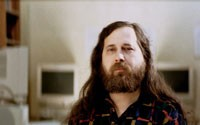 Intervju: Richard Stallman