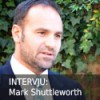 Intervju: Mark Shuttleworth na MWC 2012.