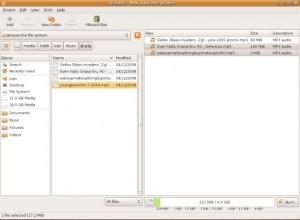 """Brasero - aplikacija za """"prženje"""" DVD-ova"""