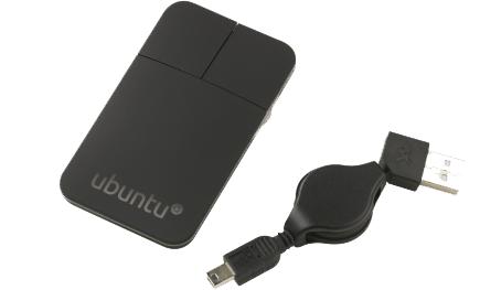 Ubuntu miš