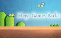 Mega Games Pack