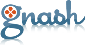 Gnash-logo