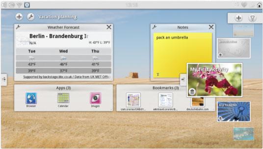 Spark KDE