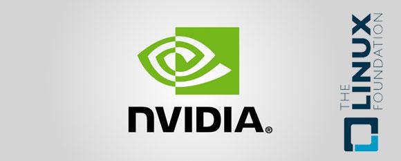 nvidia-linux-foundation