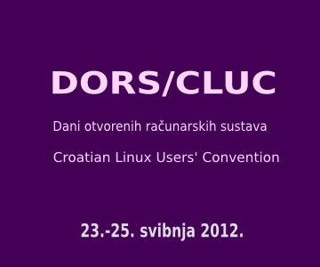 DORS CLUC 2012