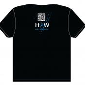 Crna majica stražnja strana (sezona 2012)