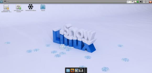 Snow Linux - SnowOSX profil