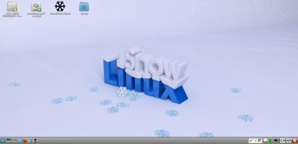 Snow Linux -SnowClassic profil