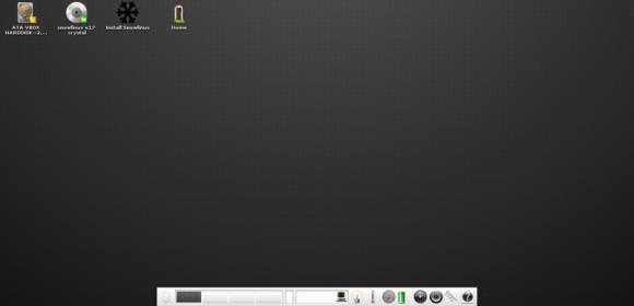 Snow Linux - Computer profil