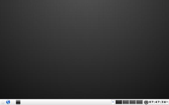 Bodhi Profile Selector - Desktop