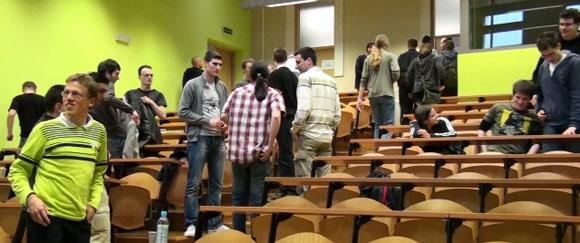 Linux Konferencija Linux Korisnika