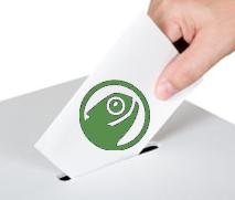 openSUSE - glasovanje