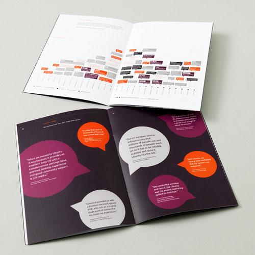 Ubuntu brošura