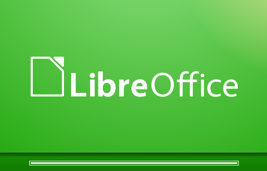 Mint 14 Xfce - LibreOffice
