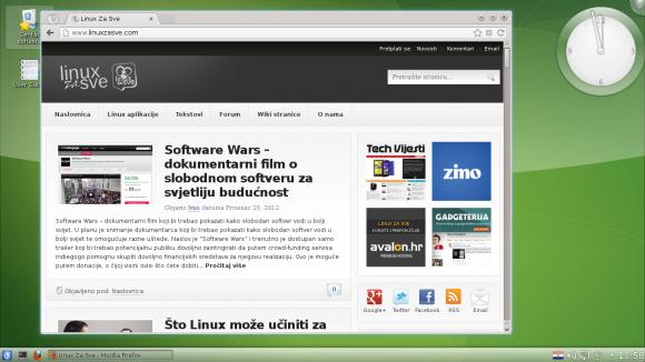 Firefox 17.0