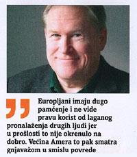 John C. Dvorak u kolumni za časopis BUG (broj 241, prosinac 2012.)