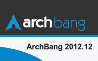 ArchBang logo
