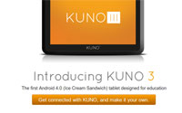 Kuno tablet