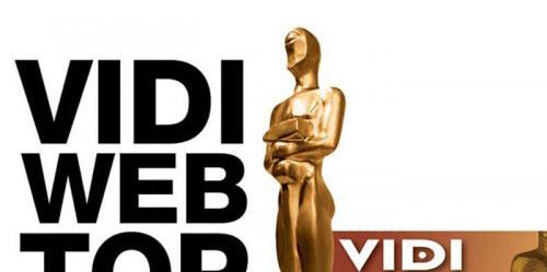 VIDI WEB TOP 100