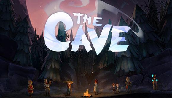 The Cave je 2D platformsko-pustolovna igra u kojoj igrač za cilj ima istražiti pećinu