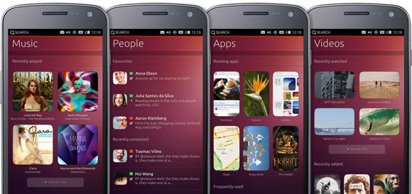 Ubuntu-for-mobile