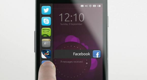 Najčešće korištene aplikacije moći ćete smjestiti na lijevi rub ekrana