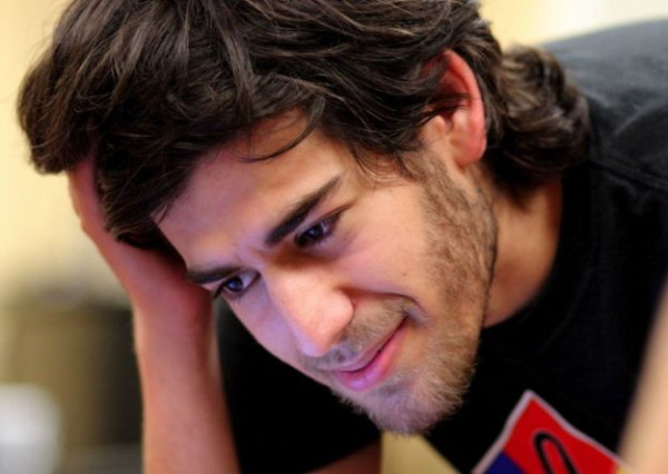 Aaron Swartz