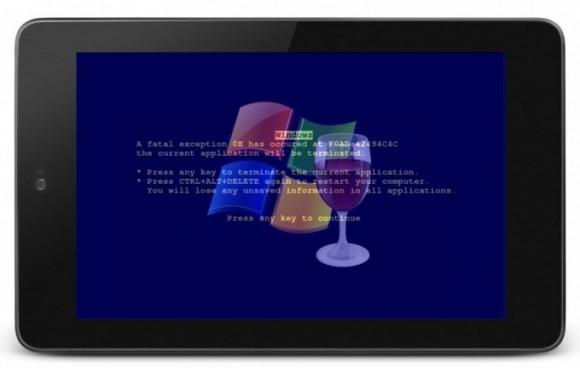 Uskoro ćemo i na Android uređajima moćći pokretati Windows programe