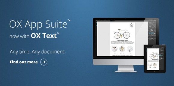 OX-App-suite