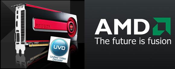 AMD-UVD