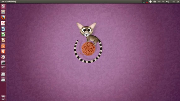 Ubuntu 13.04 nakon malo poštimavanja