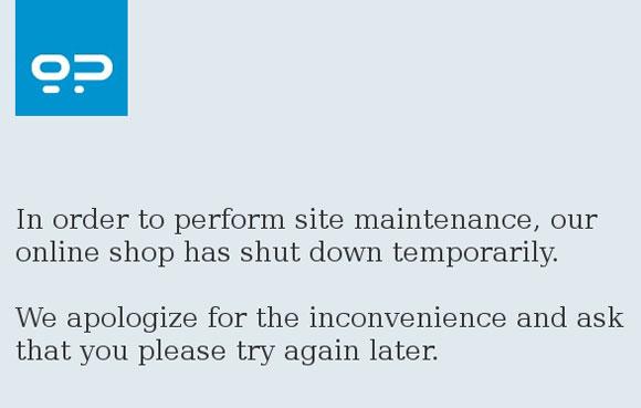 Geeksphoneova web-trgovina nije izdržala navalu posjetitelja