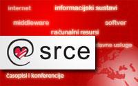 SRCE centar, web, internet