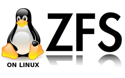 ZFS je došao na Linux
