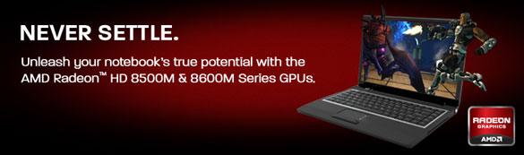 Radeon HD 8500 i 8600