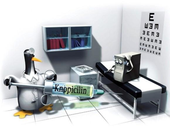 Knopicillin