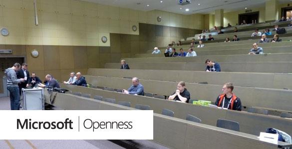 Microsoft održao prvu Open Source konferenciju u Zagrebu