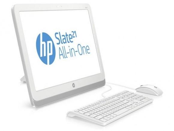 HP Slate 21 Android računalo