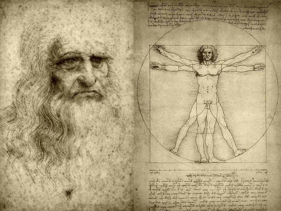 Što bi rekao Leonardo iz sela Vinci?