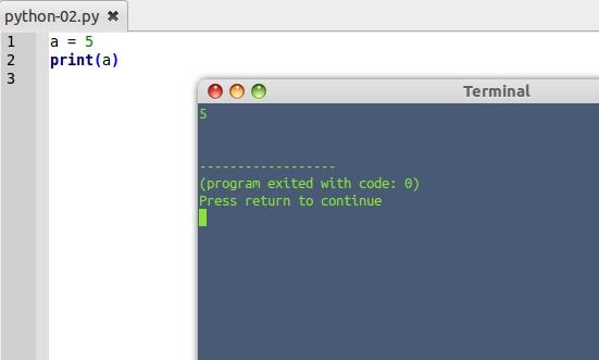 Uvod u Python - slika 2