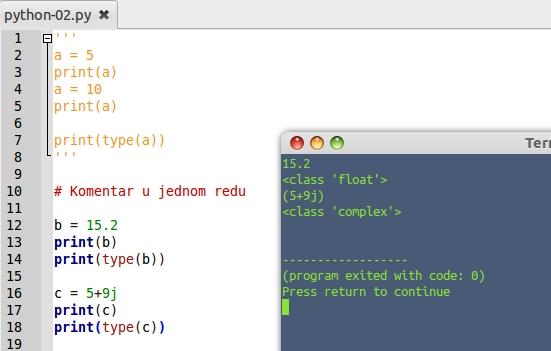 Uvod u Python - slika 5