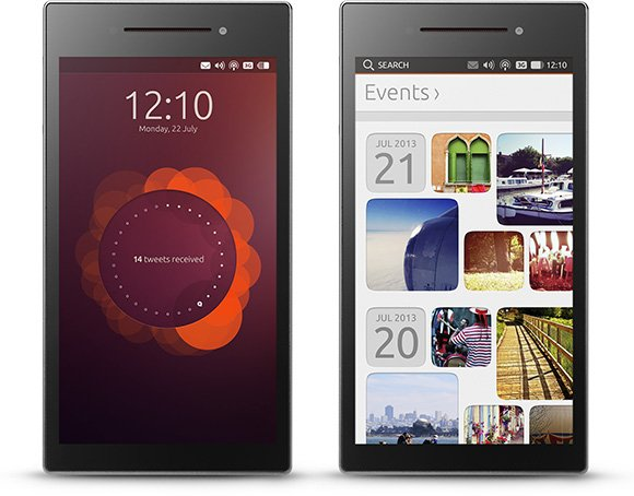 Ubuntu Edge će imati Ubuntu i Android u dual bootu