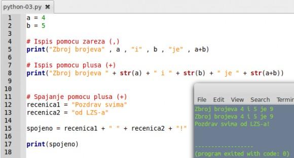 Uvod u Python (3) - slika 2