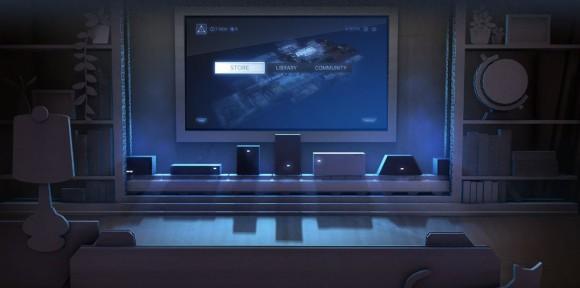 Valve najavljuje liniju multimedijskih gaming računala za vaš dnevni boravak