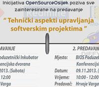 Tehnički aspekti upravljanja softverskim projektima