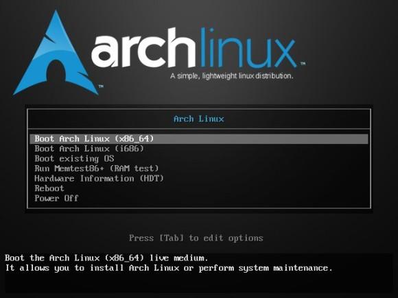 Arch-bot